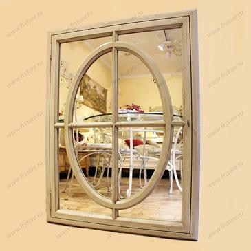 "Зеркало с рамой ""Прованс"""