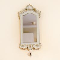 Зеркало с крючком