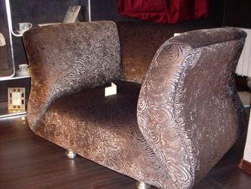 Кресло Khaos арт.CAR01