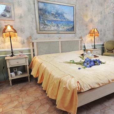 "Кровать ""Terre Blanche"""