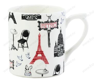 Кружка Ça c'est Paris! gien