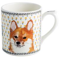 Кружка. Darling Dog Hatchi & Pompon gien