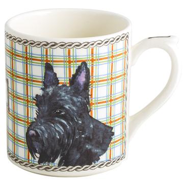 Кружка. Darling Dog Peter & Moustique gien