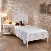 Детская кровать Hysope 1020