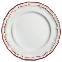 Обеденная тарелка. Filet Rounge gien
