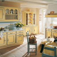 Кухня PEYRAC