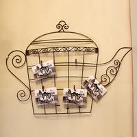 Каркас-чайник для фотографий