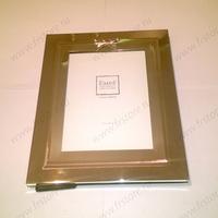 Рамка для фотографии 13 х 18 серебро