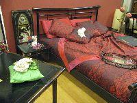 Кровать кованая Resistub арт. Opium