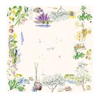 Скатерть. Provence gien
