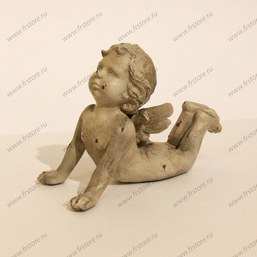 Ангел большой декоративная фигурка