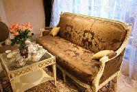 Style et Confort, эксклюзивный диван