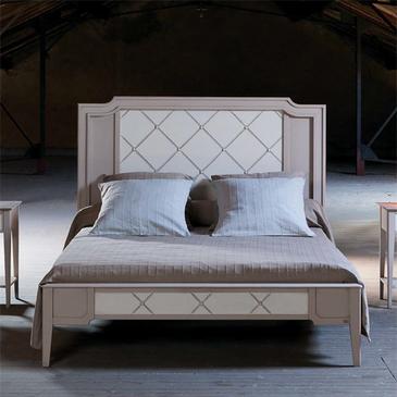 Кровать Capiton 1323
