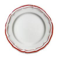 Десертная тарелка. Filet Rounge gien