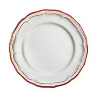 Тарелка для канапе. Filet Rounge