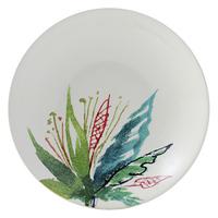 Тарелка для супа Jardins Extraordinaires gien