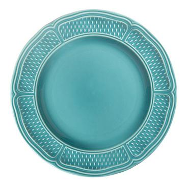 Набор из 4 тарелок для супа TURQUOIS
