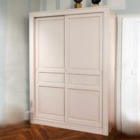 Шкаф двухдверный Terre Blanche 0690