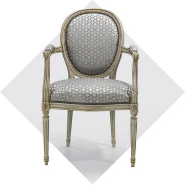 Кресло Collinet арт.650N