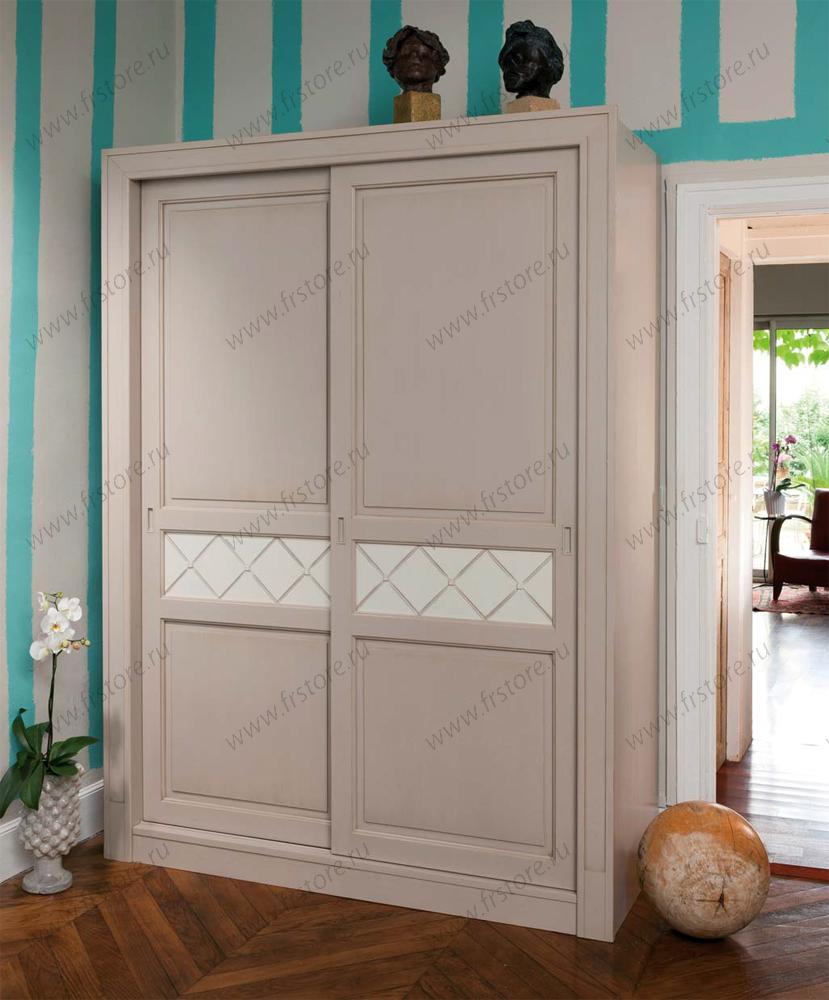 Шкаф двухдверный capiton 1302.